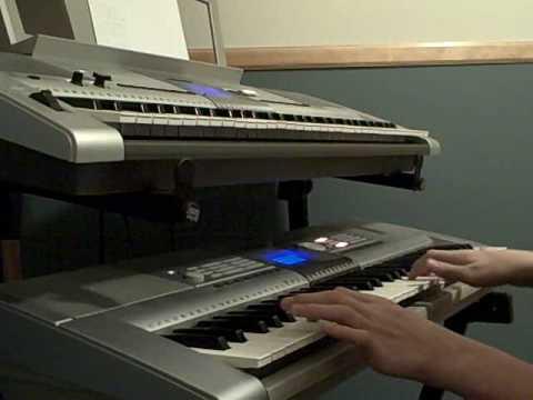 Epic Faith No More Piano Outro