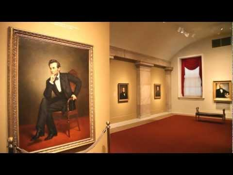 The Portraits of Thomas Jefferson