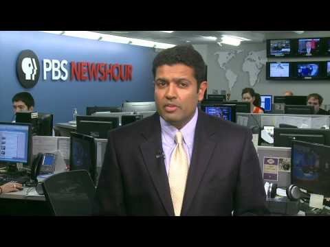 Wednesday's NewsHour News Brief - Oct. 10, 2012