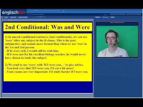 English Lesson for Advanced Learners | Advanced Conditionals