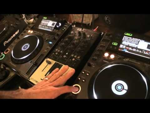 DJ Tutorial and New Releases CDPOOL APRIL CLUB 2012