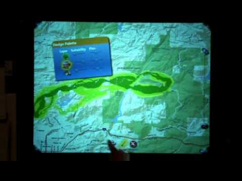 GeoDesign Summit 2010: ESRI Staff: Enabling Technologies (Part 8 of 8)