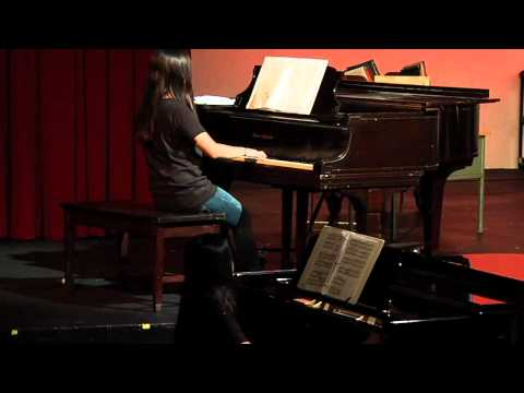 TEDxHunterCCS - Serina & Alison Chang - Gemini Shortcake Duo Presents Art of Piano Duo