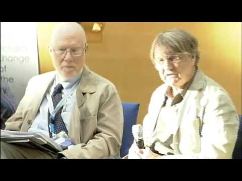 4 of 10 Roundtable - Science of the 21st Century - IHDP Open Meeting 2009