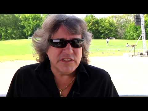 The National Parks Concert/Celebration at Central Park | Jose Feliciano interview