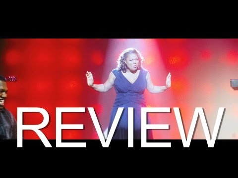 Joyful Noise - Exclusive Trailer Review