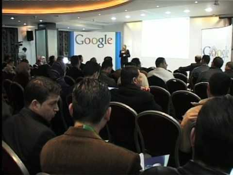 Google GPals Day for Entrepreneurs - Introduction
