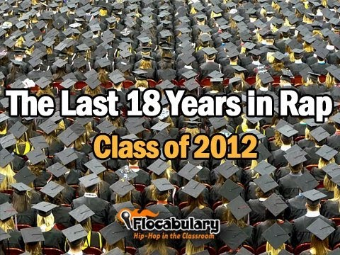 The Last 18 Years in Rap  1994 - 2012 - Flocabulary