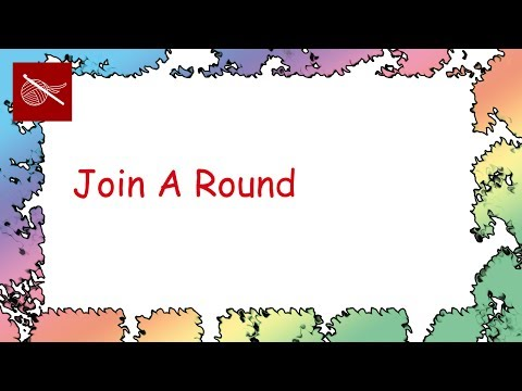 How to Join a Crochet Round #Crochet