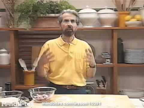 Bugialli Master Class: Risotto & Italian Rice