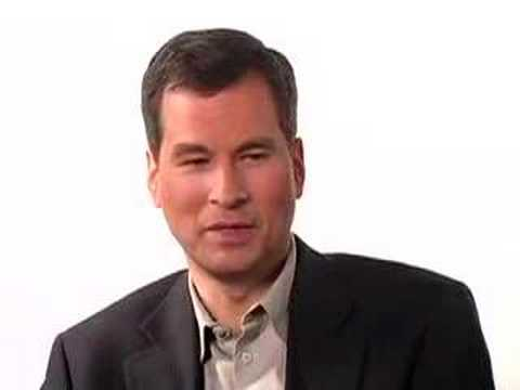 David Pogue on apple and google's android