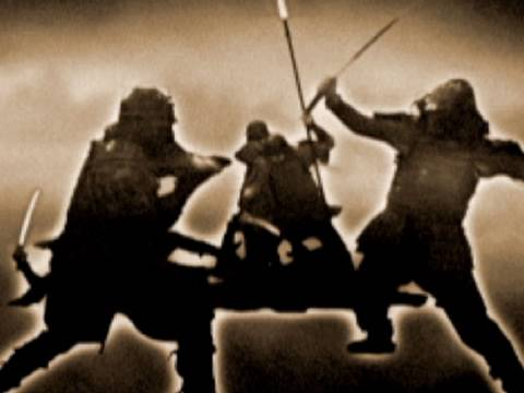 History Specials: Samurai Deconstructed