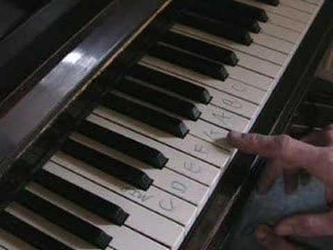 Lesson 3 Harmonic mixing/key change, for the dj
