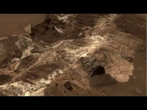 The Challenges of Getting to Mars: Selecting a Landing Site