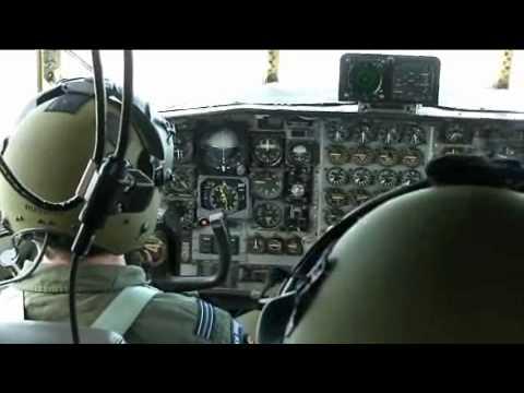 Pitch Black 2010 RNZAF C-130 JTAC
