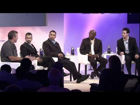 Alberto Vollmer, Jared Cohen, Maajid Nawaz, Paul Carrillo & Geoffrey Canada - US Zeitgeist 2010