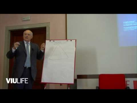 "VIU Lecture 2010 ""Ethics and Globalization"" - Stefano Zamagni - part 1"