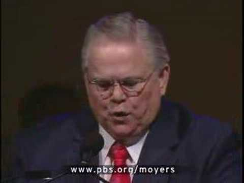 BILL MOYERS JOURNAL | Christian Zionism | PBS