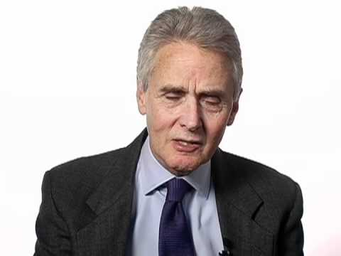 Gaston Caperton on the Achievement Gap