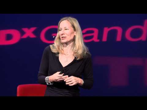 TEDxGrandRapids - Amy Davidsen - Innovate: Clean Revolution