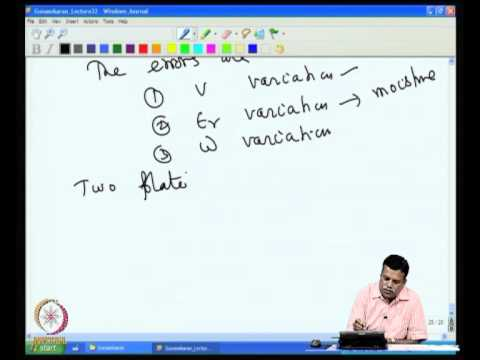 Mod-06 Lec-31 Capacitive Sensor Circuit Design Examples