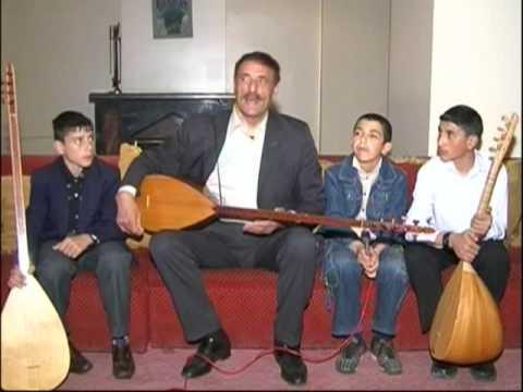 Âşıklık (minstrelsy) tradition