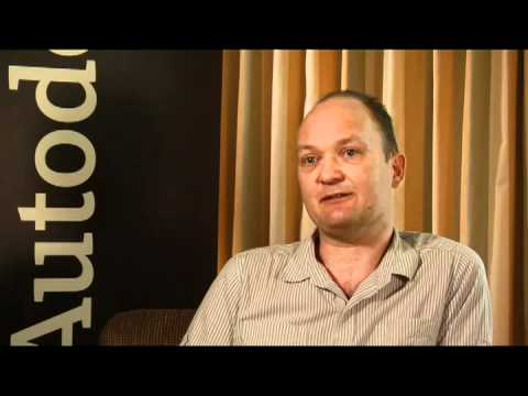 Interview with Kevin Campbell, Head of 3D, Rising Sun Pictures 1/3