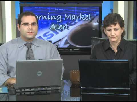 Morning Market Alert for Monday, November 29, 2010