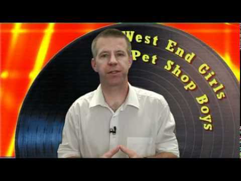 """Hits in History: """"West end girls"""" - Pet Shop Boys"""