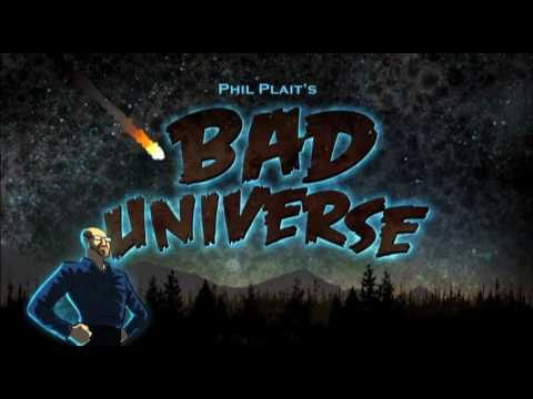 Bad Universe - Alien Attack! | Sneak Peek