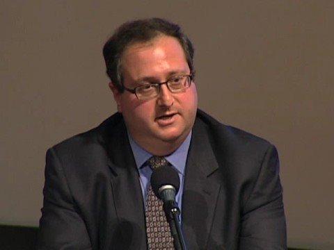 Iraq War Debate 10: Q & A, part 5 (10/12)