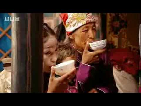 Village hospitality - Last Man Standing - BBC