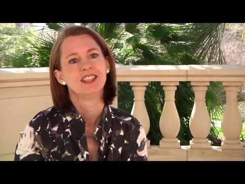 SXSW 2010 Interviews | Gretchen Rubin | PBS