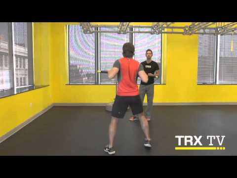 Cardio Workouts With TRX: TRX TV Training Tip Week 3