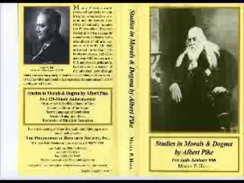 Wisdom Religion in Persia - Studies in Morals & Dogma by Albert Pike-01