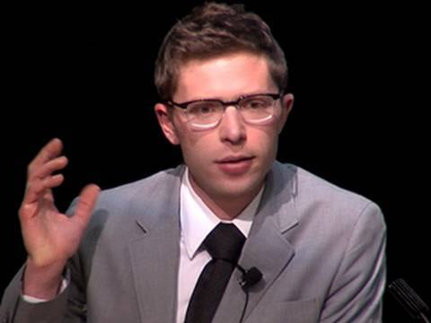 The Secret to Investing? Outwit Your Brain - Jonah Lehrer