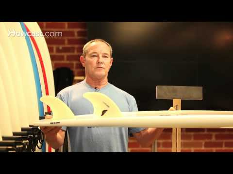 How to Choose a Surfboard: Basic Elements of a Surfboard