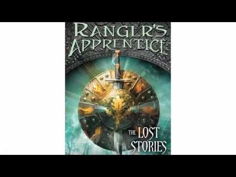 John Flanagan talks about the RANGERS APPRENTICE: THE LOST STORIES