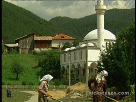 Rila, Bulgaria: Sacred, Rustic