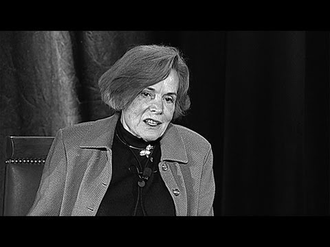 Sylvia Earle on the Abuse of Oceans
