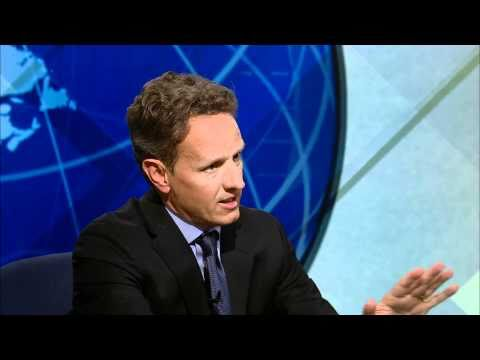 Geithner: Bush Policies Made Recession Worse