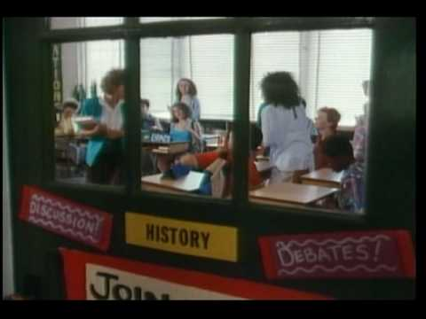 Degrassi Junior High: Fight!
