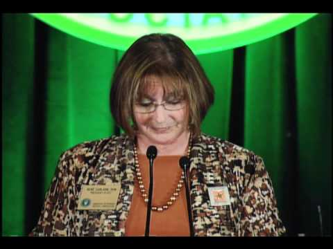 AVMA President Carlson's speech to all AVMA members, part 2