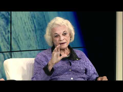 Highlights: Each of us, All of us - Justice Sandra Day O'Connor at Zeitgeist Americas 2011