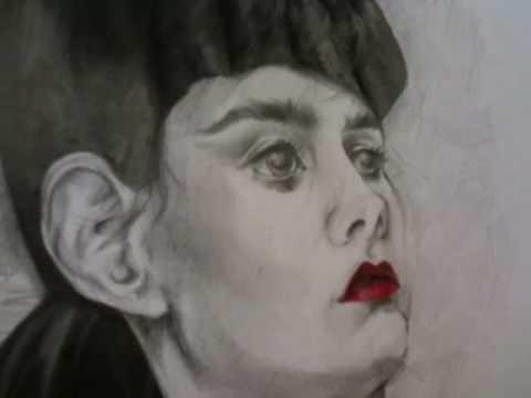Liz's Sketchbook
