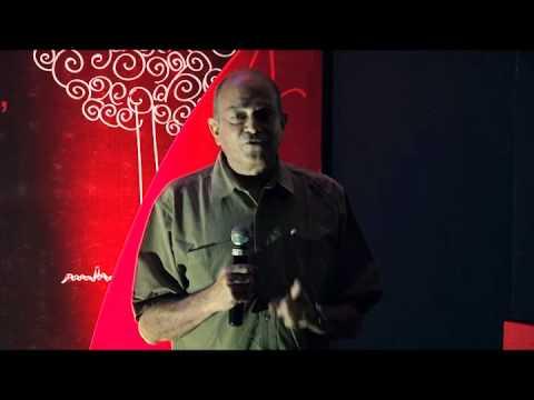 TEDxMSRIT- Shri SM Acharya- India and the world