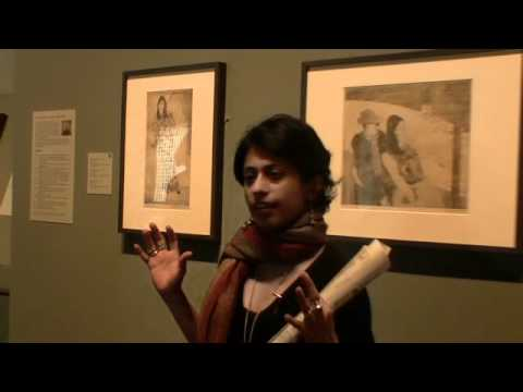 South Asia Galleries Rotation Docent Walkthrough (12/10/2010)