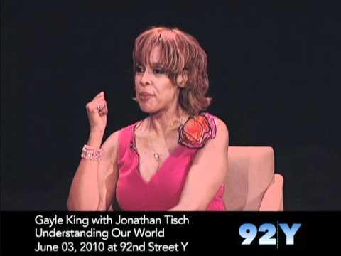 Gayle King: 'The Night I Wore Oprah's Underwear'