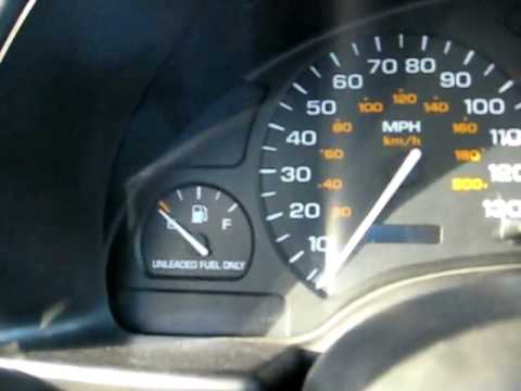 Clearing The Check Engine,Service Engine Soon Light