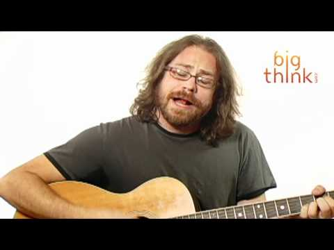 "Jonathan Coulton Performs ""The Future Soon"""